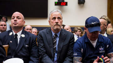 Politics - Congress Passes Permanent Extension For 9/11 Victim Compensation Fund