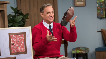 Raphael - Mister Rogers movie trailer will get you in your feelings (VIDEO)