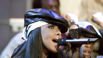 image for Aaliyah's Twitter Teases Big Announcement Coming