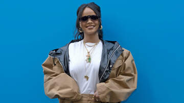 iHeartRadio Music News - Rihanna Almost Dropped Her Phone When She Saw This Photo Of Her Mini-Me