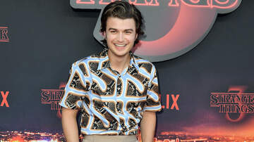 iHeartRadio Music News - 'Stranger Things' Star Joe Keery Shares Stunning Debut Solo Single 'Roddy'
