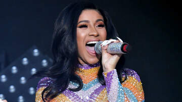 iHeartRadio Music News - Cardi B's Daughter Is Her Mini-Me & This Video Of Her Turning Up Proves It
