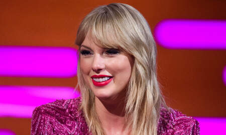 Entertainment News - Taylor Swift Shares Personal Diary Pages & Drops New Song