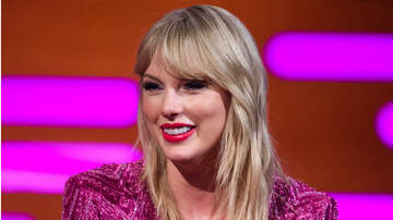 iHeartRadio Music News - Taylor Swift Reveals Unreleased Song Lyrics In Stella McCartney Collab