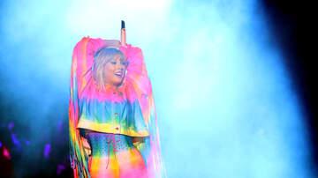 JJ - Taylor Swift Drops a Surprise Song