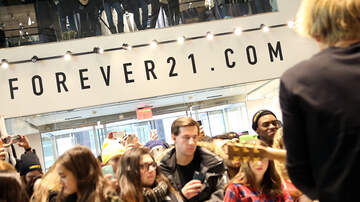 iHeartRadio Headlines - Forever 21 Sent Diet Bars To Customers With Plus-Size Orders