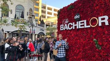 Rick Lovett - The Bachelor: Live On Stage Is Coming To Sugar Land Next Year
