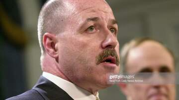 WOR Tonight with Joe Concha - Kerik blasts DeBlasio over Harlem cop dousing