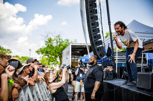Silversun Pickups Rocks Our July 2019 Summer Block Party