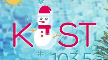 KOST Articles - KOST is Celebrating Christmas in July!