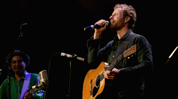 iHeartRadio Music News - Dierks Bentley Shares Comical Take On The Highwomen's 'Redesigning Women'