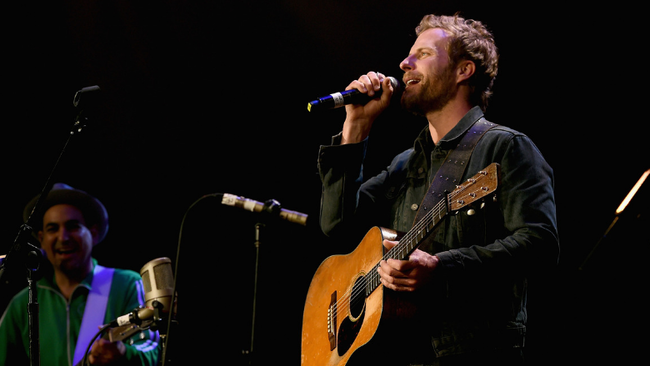 Dierks Bentley Shares Comical Take On The Highwomen's 'Redesigning Women'