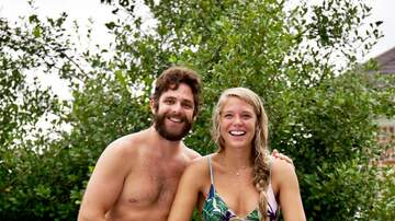 None - It's Another Girl For Thomas Rhett and his Wife Lauren!