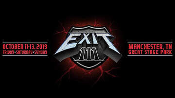 None - Exit 111 Music Festival