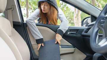 Jennie James - July is National Car Theft Prevention Month