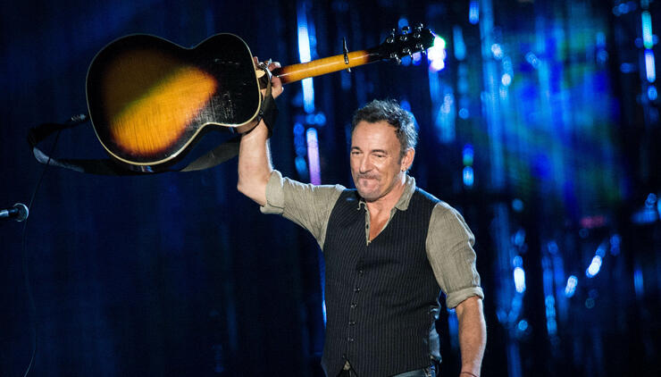 FILES-US-ENTERTAINMENT-MUSIC-SPRINGSTEEN