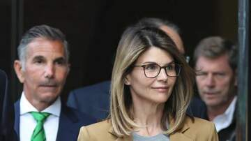 Hannah Mac - The Next Movie on Lifetime is going to be the College Admissions Scandal!