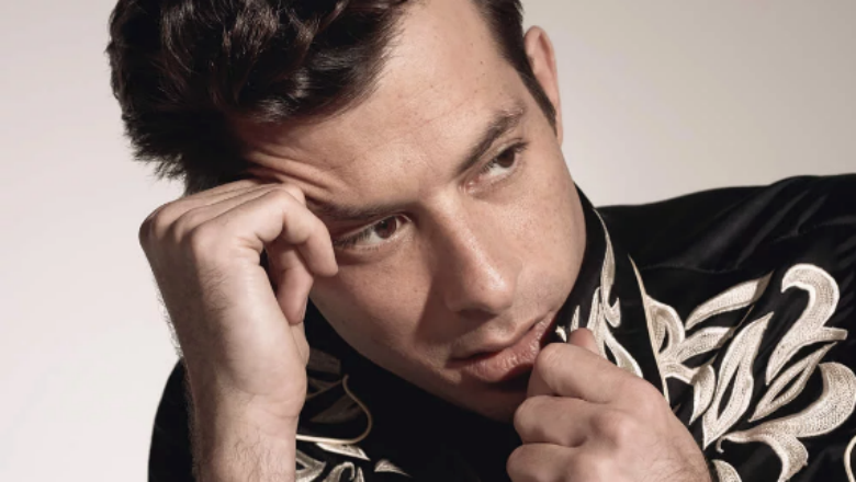 Mark Ronson to Perform Exclusive Show for Fans: How to Watch