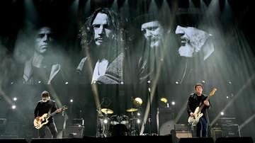 Ken Dashow - Kim Thayil Says Soundgarden Has Asked Nicely For Chris Cornell's Demos