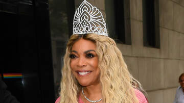 Entertainment - A Wendy Williams Biopic Is Coming To Lifetime