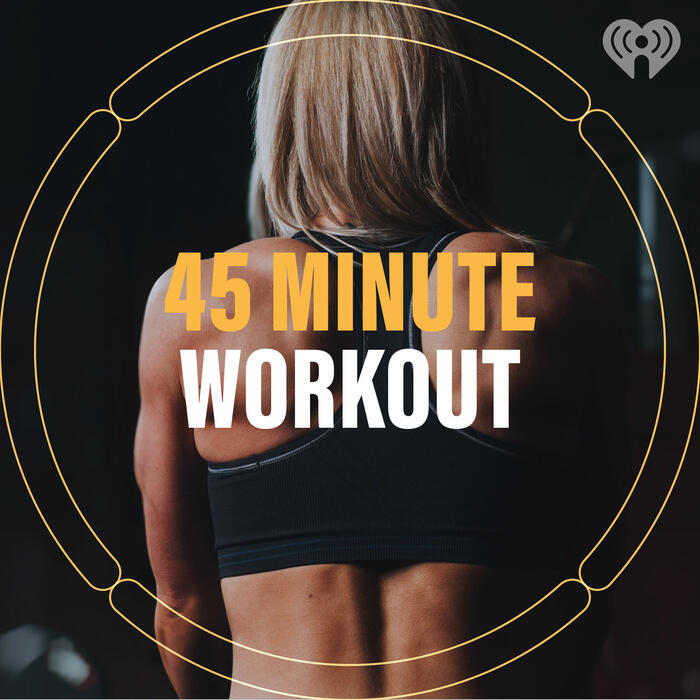 45 Minute Workout