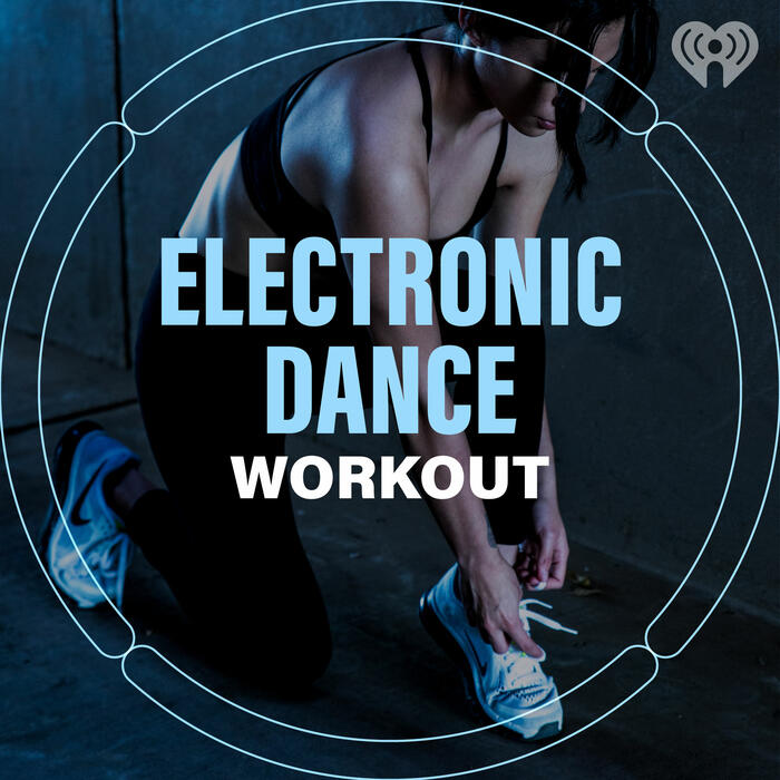 Electronic Dance Workout