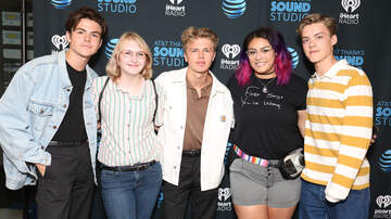 image for New Hope Club Meet + Greet Photos - July 2019
