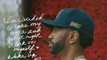 Ambie Renee - Big Sean Drops Visual to His New Track Single Again