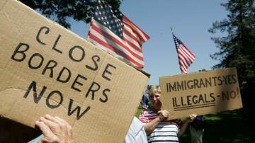 Local Houston & Texas News - Trump's Top Immigration Spokesperson Cites 22 Million Illegal Aliens Study