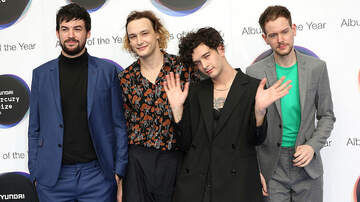 iHeartRadio Music News - The 1975 Create Sustainable Merch By Repurposing Old T-Shirts