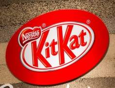 Theresa Lucas - Kit Kat Pumpkin Pie Flavor Is Coming Back