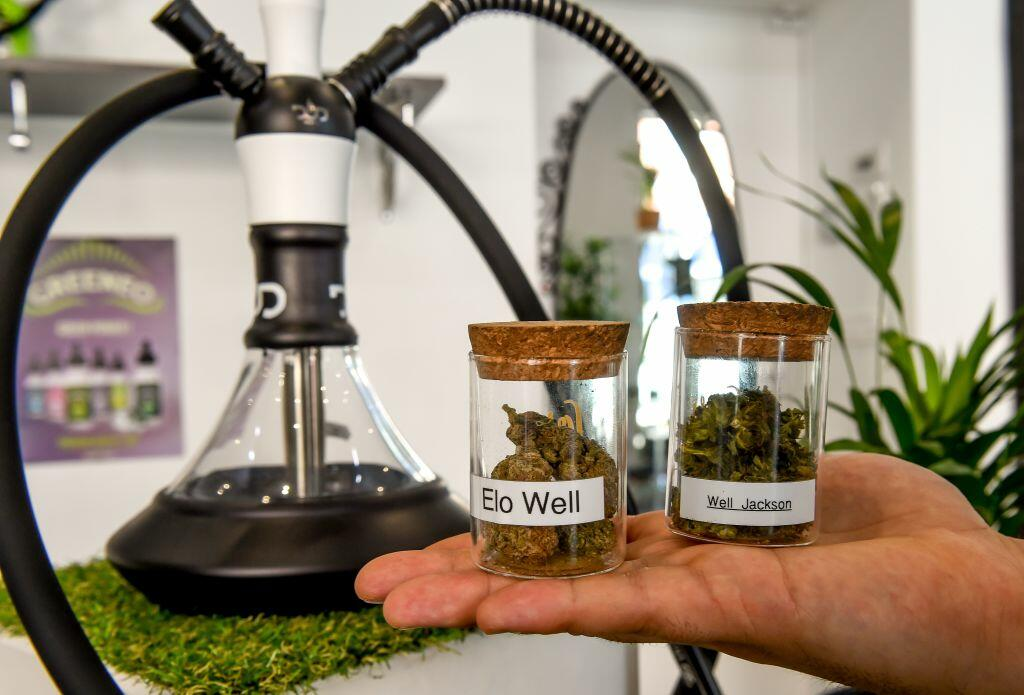 Geekdom Business Incubator Branching Out--to Cannabis