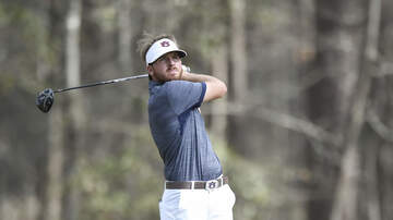Auburn University Sports - Huff, Solomon named Srixon/Cleveland Golf All-America Scholars