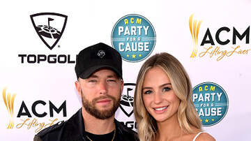 Madison - You could double date with one of country music's hottest couples!