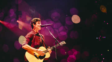 Featured Promotions - Shawn Mendes Weekend Ticket Takeover