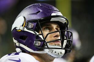 Cousins knows he'll be judged by Vikings' won-loss record | KFAN