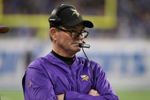 As rookies begin camp, Vikings face high expectations | KFAN 100.3 FM