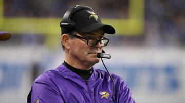 Vikings - As rookies begin camp, Vikings face high expectations | KFAN 100.3 FM