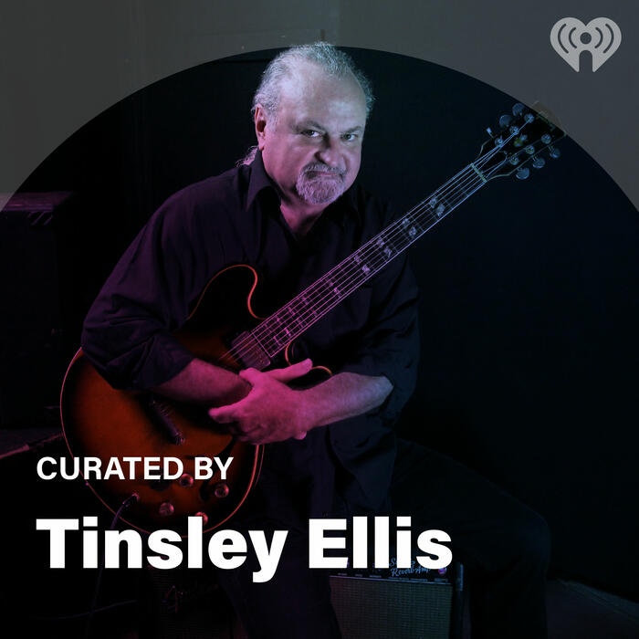 Curated By: Tinsley Ellis