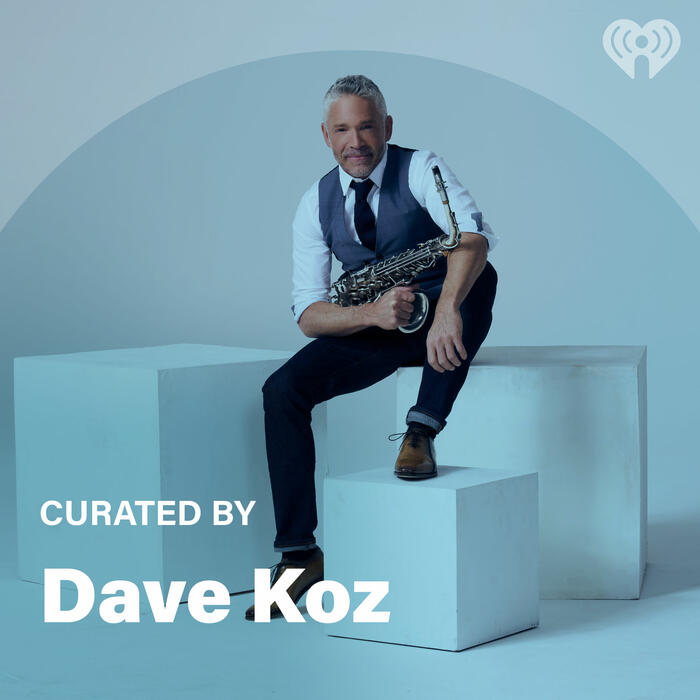 Curated By: Dave Koz