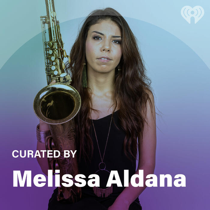 Curated By: Melissa Aldana