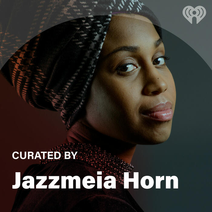 Curated By: Jazzmeia Horn