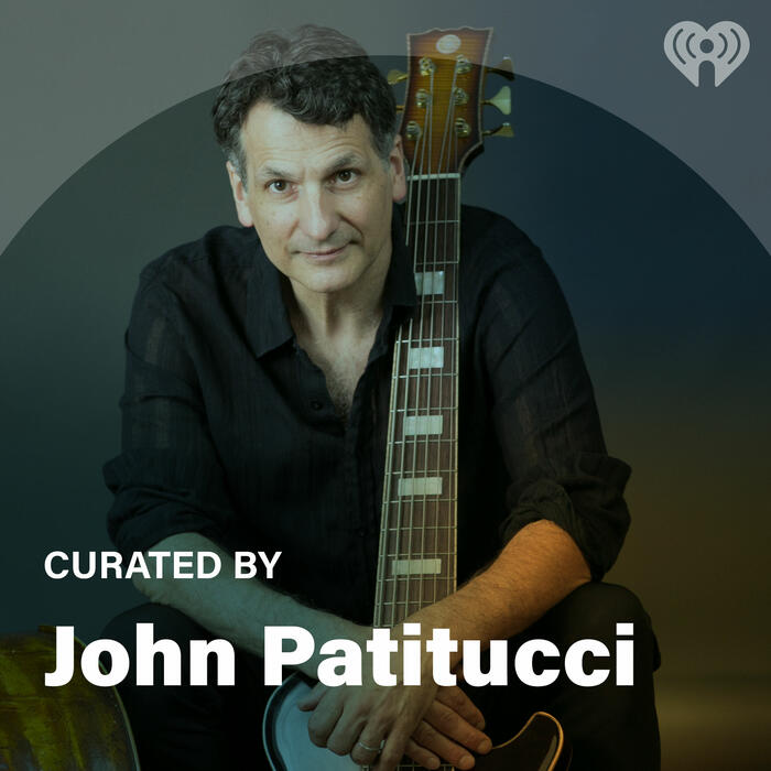 Curated By: John Patitucci