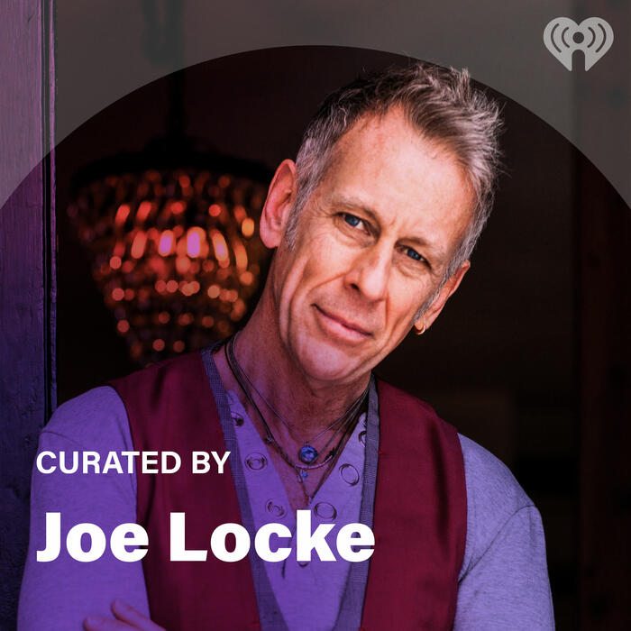 Curated By: Joe Locke
