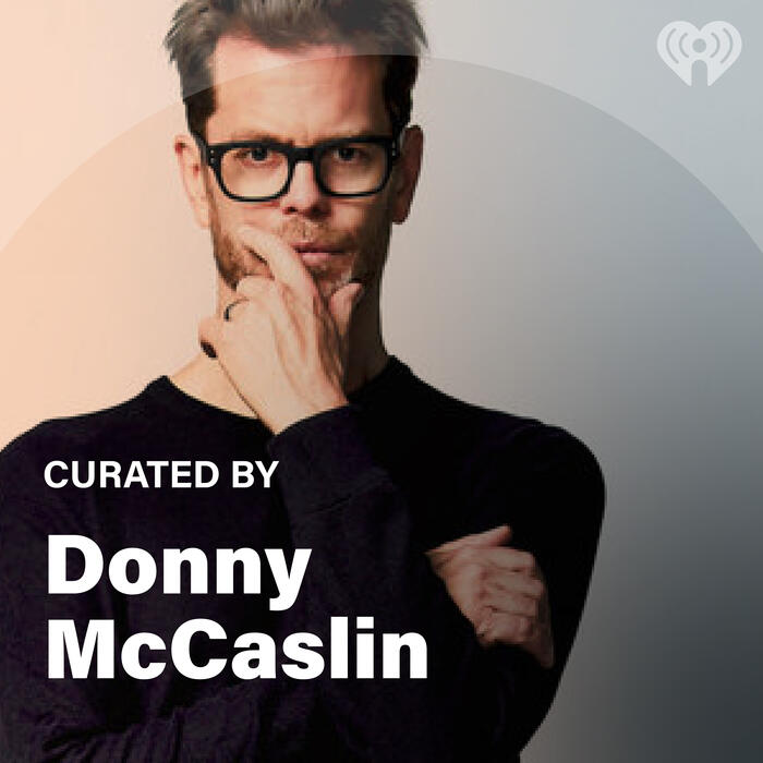 Curated By: Donny McCaslin