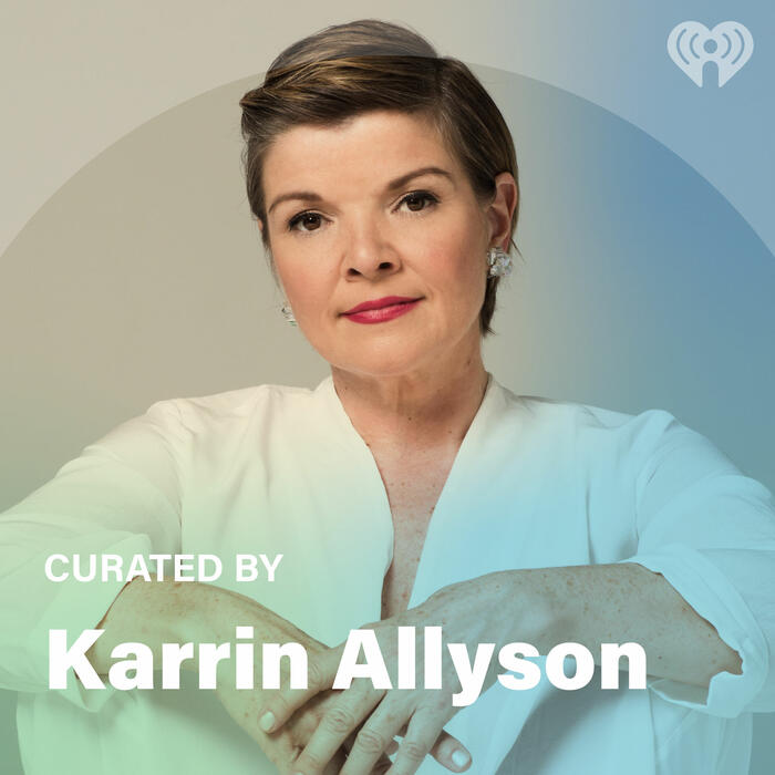 Curated By: Karrin Allyson