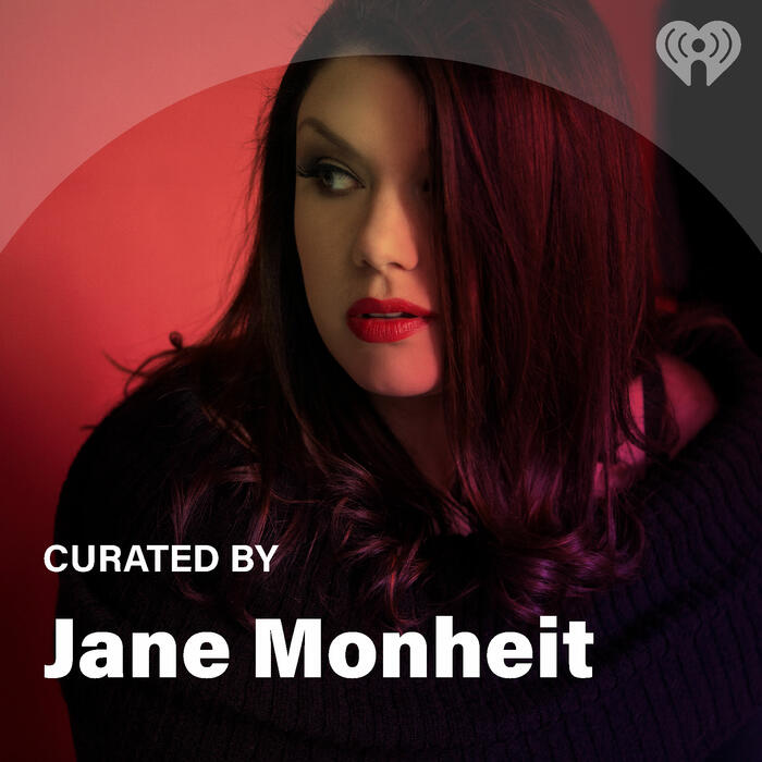 Curated By: Jane Monheit