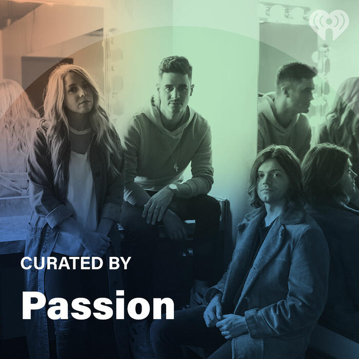 Curated By: Passion