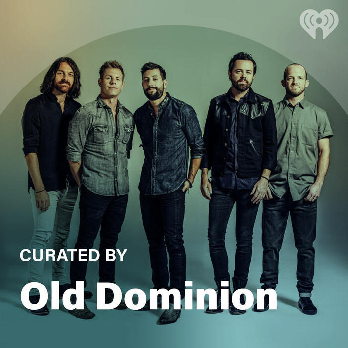 Curated By: Old Dominion