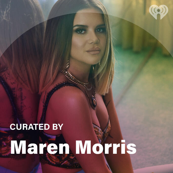 Curated By: Maren Morris